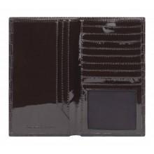 Портмоне для купюр и карт Franchesco Mariscotti 0-234 FM кайман т.кор