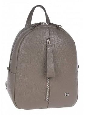 Рюкзак женский Franchesco Mariscotti 1-4147к фр капучино