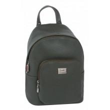 Рюкзак женский Franchesco Mariscotti 1-4164к-021 хаки