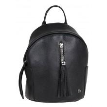 Рюкзак женский Franchesco Mariscotti 1-4243к-100 черный