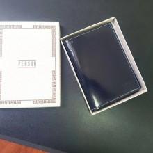 Обложка для автодокументов и паспорта ОВ-О синий Эллада