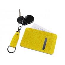Набор автомобилиста женский ОВ-О-4-Ф желтый Person