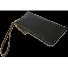 Портмоне кошелек большое ПО-RS из натуральной кожи RS