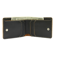 Мужское портмоне для документов и денег KO-3-RS малое RS