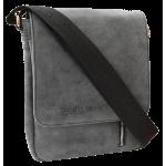 Мужские сумки планшет кожаные